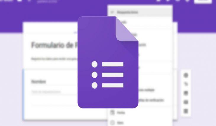 Google Forms: Curso Introductorio