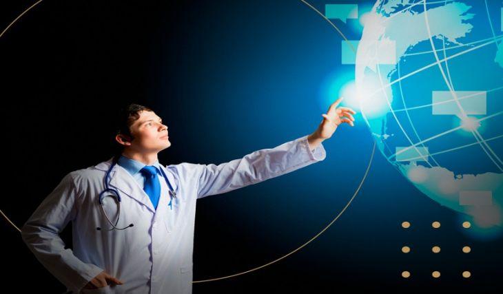 Tecnologías de Innovación para el Sector Salud