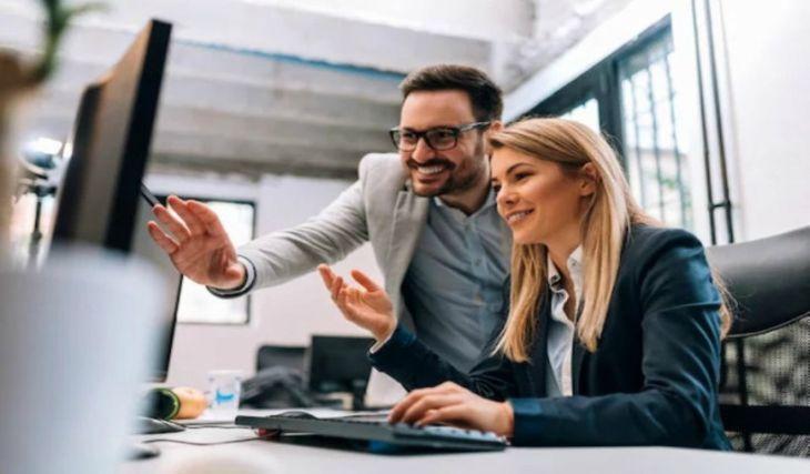 Competencias Digitales para Profesionales