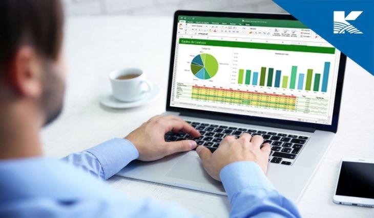 Habilidades de Excel para Negocios: Nivel Intermedio