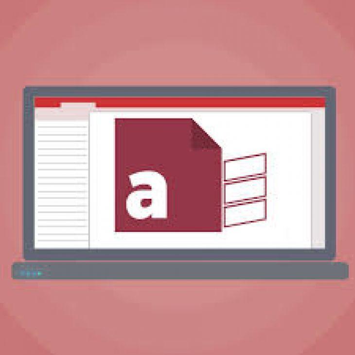Competencias Digitales: Microsoft Access