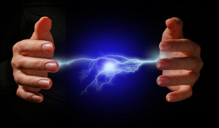 Nociones de Electrostática