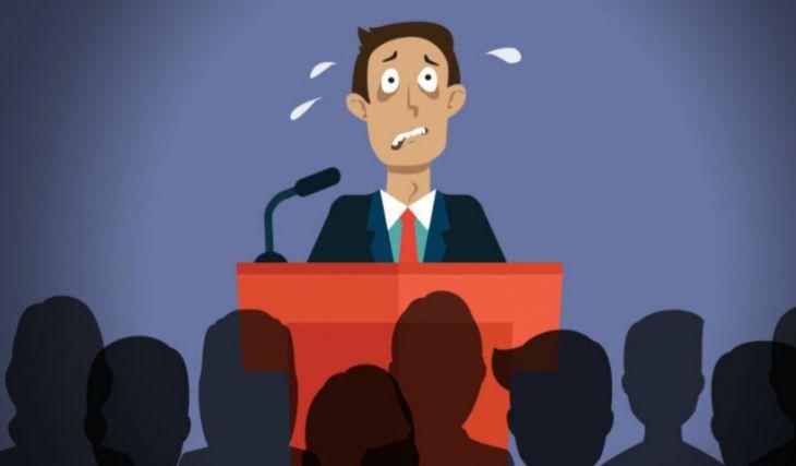 Cómo Hablar Bien en Público